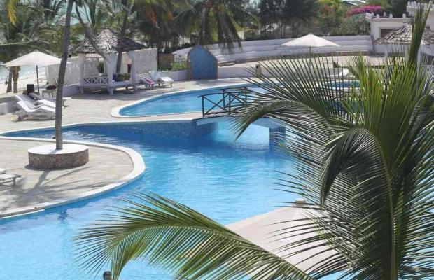 фотографии отеля Clubviaggi Resort Twiga Beach (ex. Ora Resort Twiga Beach) изображение №19