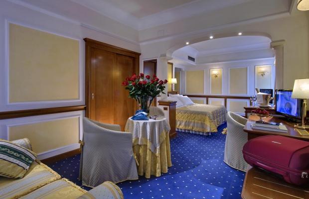 фотографии Grand Hotel Terme изображение №8