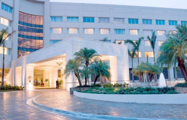 фотографии отеля Real InterContinental at Multiplaza Mall  изображение №23