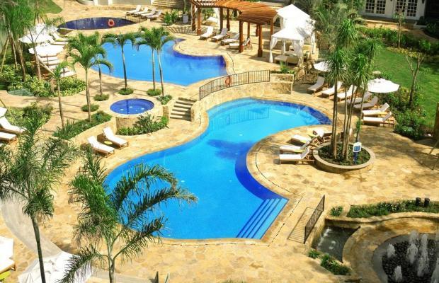 фото отеля Real InterContinental at Multiplaza Mall  изображение №5
