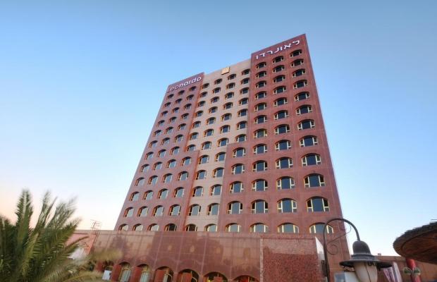 фото отеля Leonardo Hotel Negev изображение №21