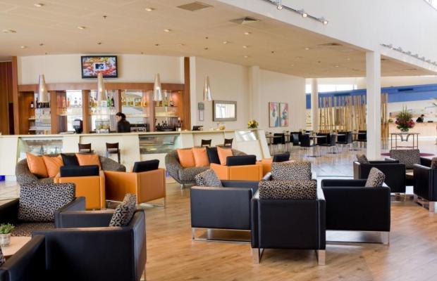 фотографии отеля Holiday Inn Ashkelon изображение №11