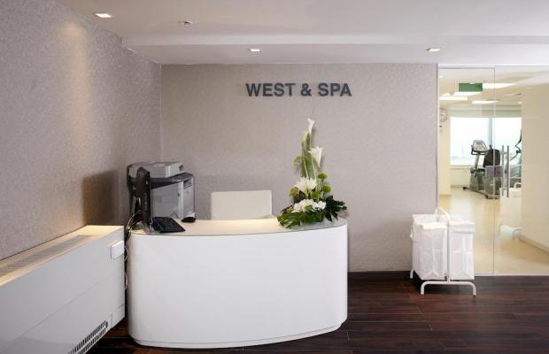 фото отеля West Boutique Hotel Ashdod изображение №21