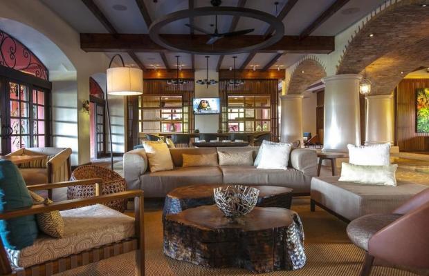 фото Los Suenos Marriott Ocean & Golf Resort изображение №46