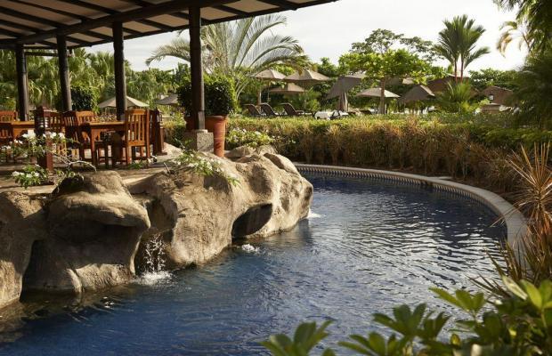 фотографии Los Suenos Marriott Ocean & Golf Resort изображение №36