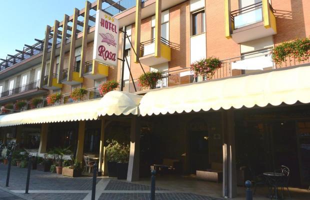 фото отеля Rosa изображение №1