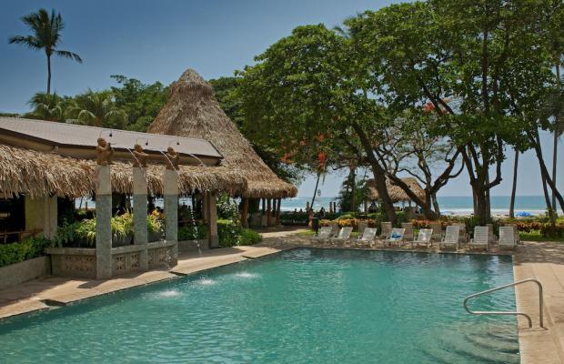 фотографии отеля Tamarindo Diria Beach & Golf Resort изображение №19