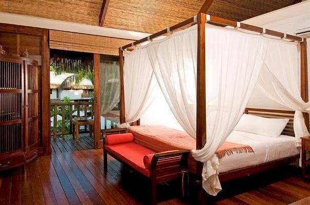 фото L'acqua Viva Resort and Spa изображение №2