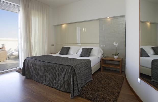 фотографии отеля Park Hotel Ermitage изображение №23
