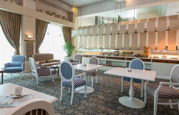 фото отеля Herods Vitalis Spa Hotel Eilat a Premium collection by Leonardo Hotels изображение №33