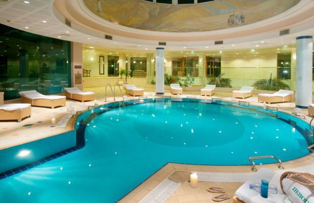 фото отеля Herods Vitalis Spa Hotel Eilat a Premium collection by Leonardo Hotels изображение №29