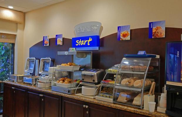 фото отеля Holiday Inn Express San Jose Airport Costa Rica изображение №17