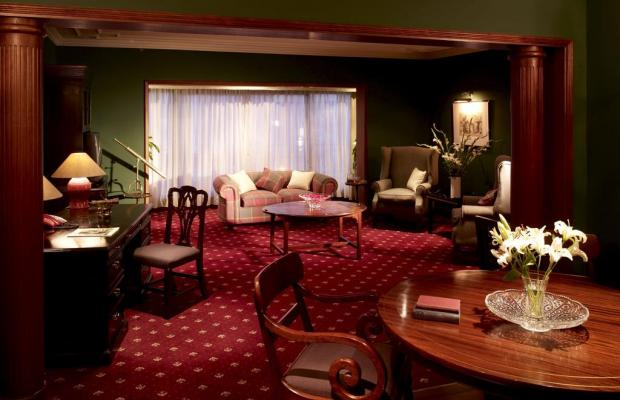 фото отеля Sarova Stanley изображение №13