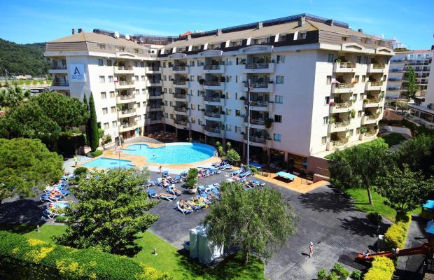 фото Aqua Hotel Montagut & Suites изображение №38
