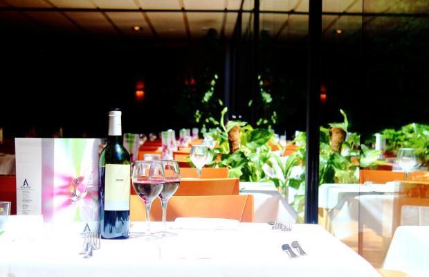 фотографии отеля Aqua Hotel Montagut & Suites изображение №35