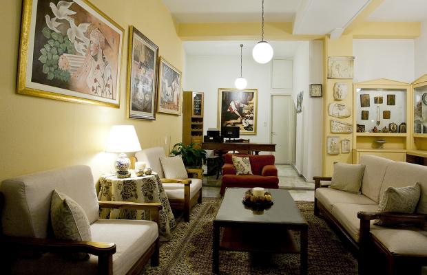 фото отеля Kouros изображение №21