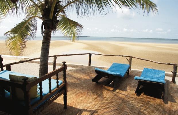 фото Manda Bay Lodge изображение №14