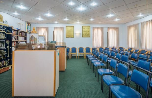 фотографии отеля Rimonim Mineral (ех. Holiday Inn Tiberias) изображение №7