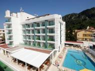 Idas Hotel (ex. Abacus Idas), 4*