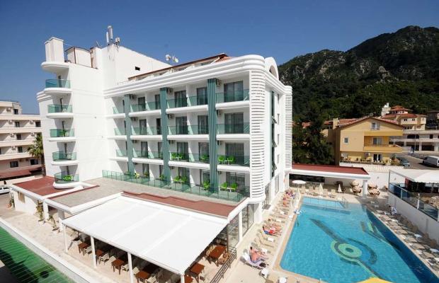 фото отеля Idas Hotel (ex. Abacus Idas) изображение №1