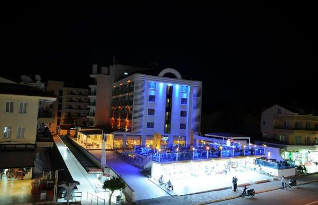 фото Idas Hotel (ex. Abacus Idas) изображение №14