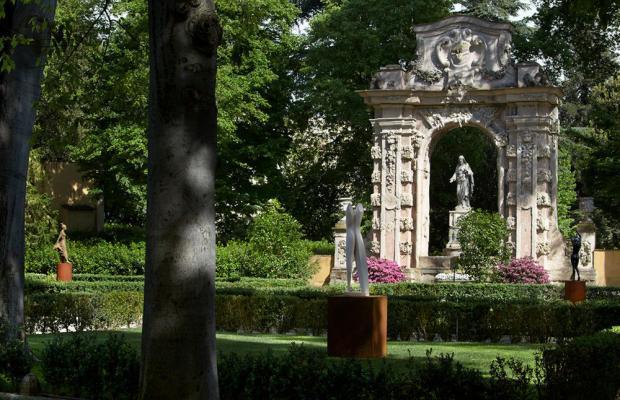 фотографии отеля Four Seasons Hotel Firenze изображение №83