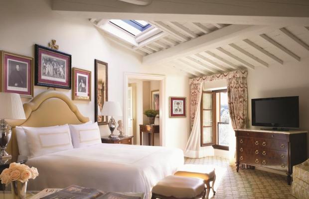 фото отеля Four Seasons Hotel Firenze изображение №73