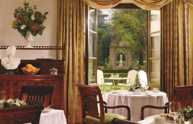 фотографии отеля Four Seasons Hotel Firenze изображение №63