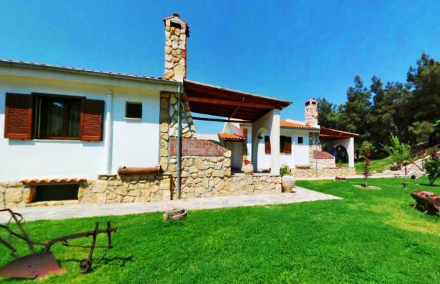 фото отеля Apolithomeno Dasos Holiday Villas изображение №9