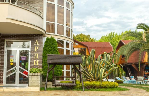 фотографии отеля Арли (Arli) изображение №7