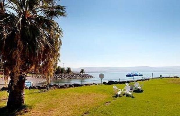 фото отеля Amnun 2000 Recreation Village (ex. Tulip Inn Sea of Galilee) изображение №5