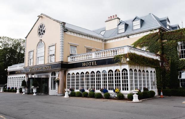 фотографии отеля Citywest Hotel, Conference, Leisure & Golf Resort изображение №19