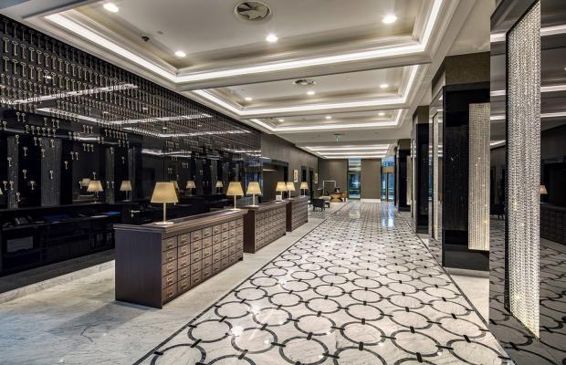 фото отеля Hilton Podgorica Crna Gora изображение №49