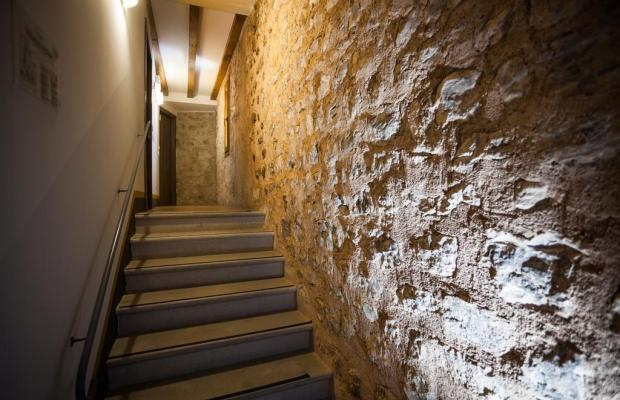 фото отеля Hotel Portici - Romantik & Wellness изображение №5