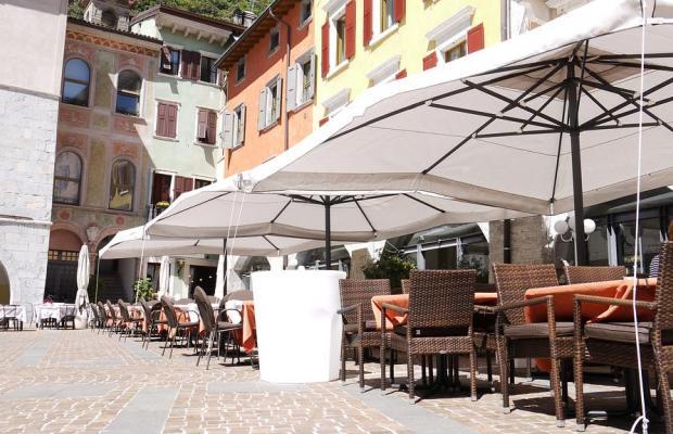 фото отеля Hotel Portici - Romantik & Wellness изображение №1