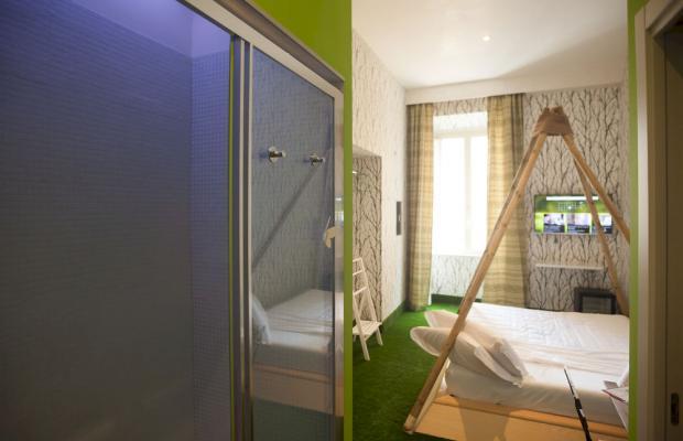 фотографии отеля iRooms Campo dei Fiori изображение №19