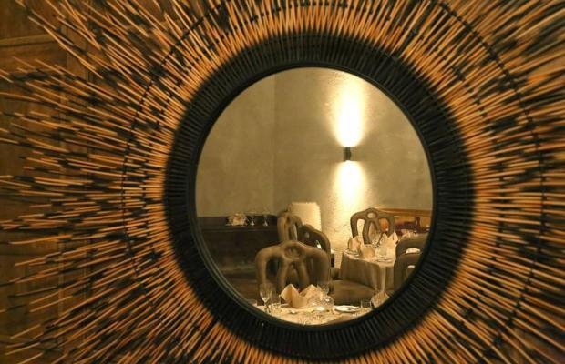 фото отеля Finch Hatton's camp изображение №9