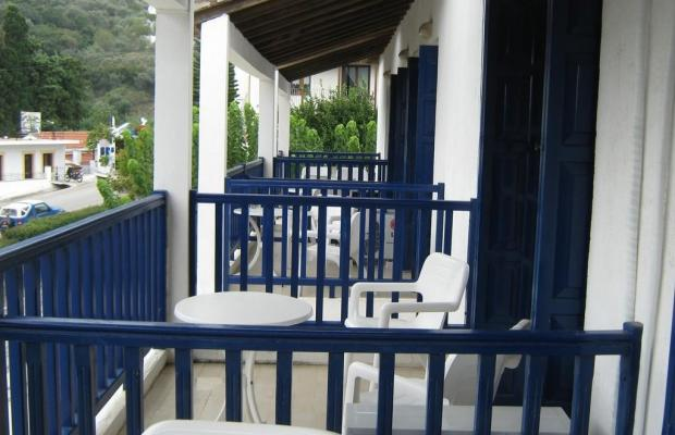 фотографии Aperitton Hotel изображение №4