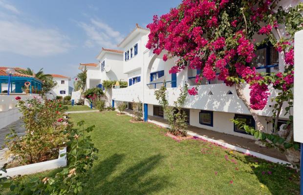 фото Sunrise Village Hotel изображение №2