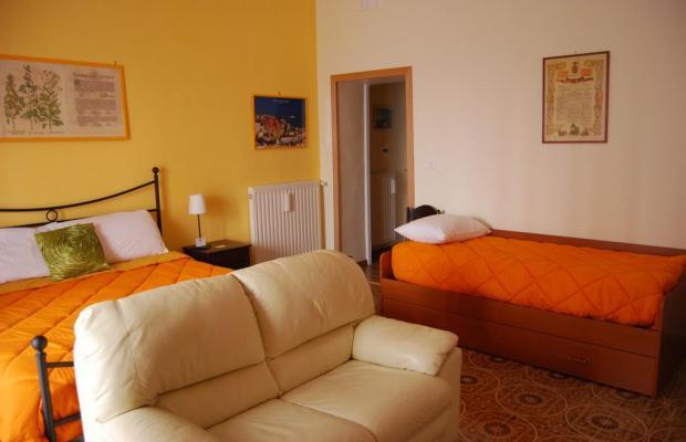 фотографии Bed & Breakfast Casa Mariella изображение №28