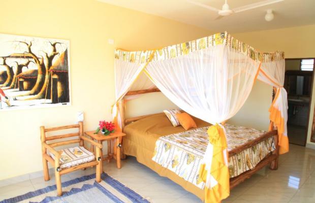 фото отеля Voi Wildlife Lodge изображение №25