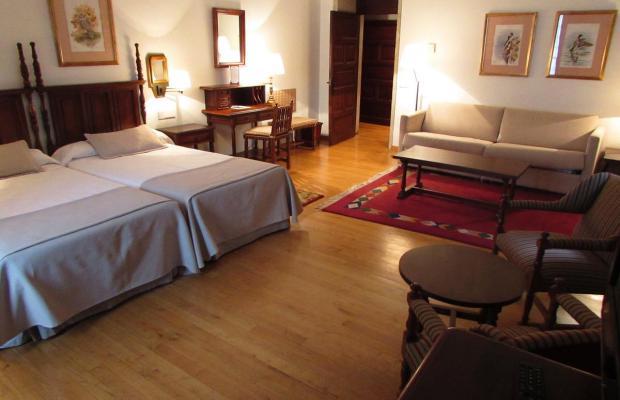 фото отеля Parador de Pontevedra изображение №9