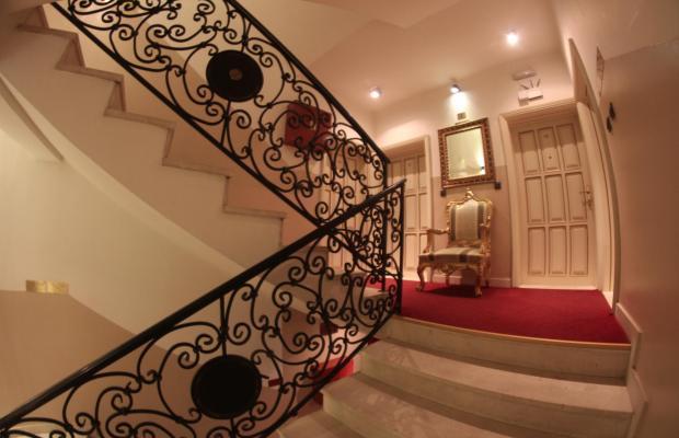 фото отеля Hotel Kosta's изображение №21
