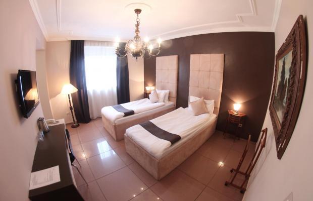 фото отеля Hotel Kosta's изображение №9