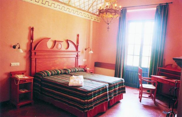 фотографии отеля Monasterio de San Francisco изображение №55