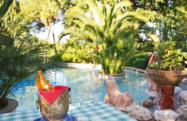 фотографии отеля Veio Residence Resort изображение №7