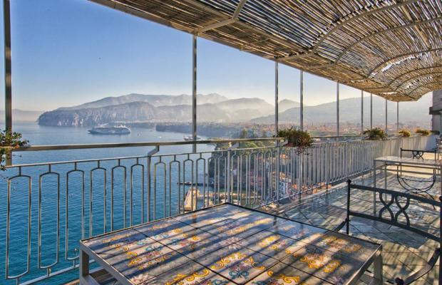 фото отеля Settimo Cielo (Неаполь) изображение №13