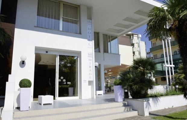 фото отеля Mirage Milano Marittima изображение №1
