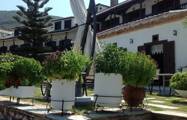 фото отеля Prince Stafilos Hotel изображение №45