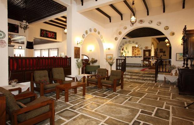 фотографии Prince Stafilos Hotel изображение №32
